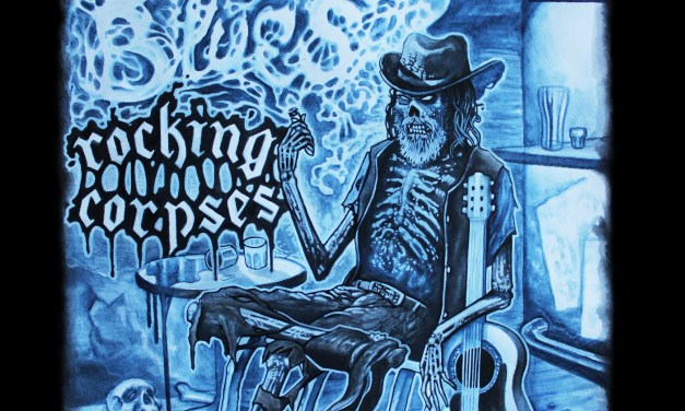 Rocking Corpses (Death Blues)