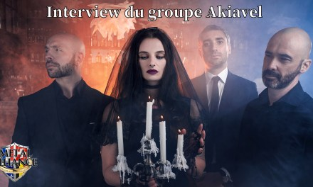 Interview d'Akiavel