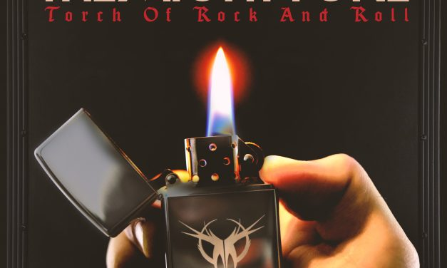 The Mighty One (Torch Of Rock And Roll)