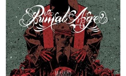 Primal Age – (Masked Enemy)