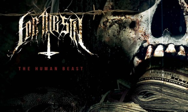 For the Sin – (The Human Beast)