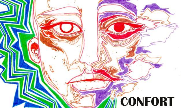 Interview de Germain Orliange (Confort)