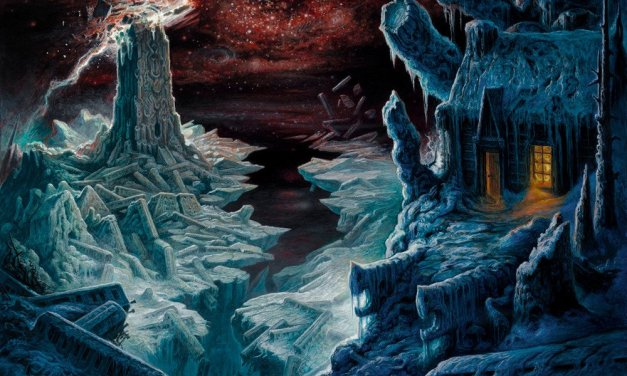 Rivers Of Nihil (The Work)