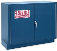 Combustible Storage Cabinet  Cabinets Matttroy