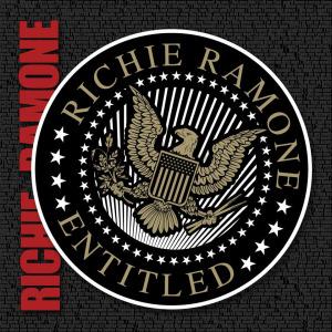 Richie Ramone_EntitledAlbumArt