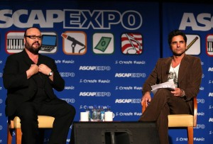 2014 ASCAP EXPO - Day 3