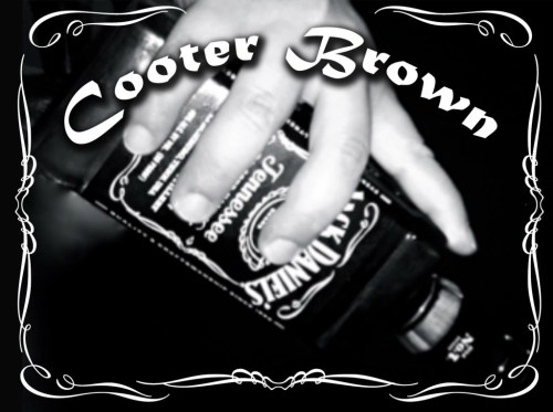 Cooter Brown layout