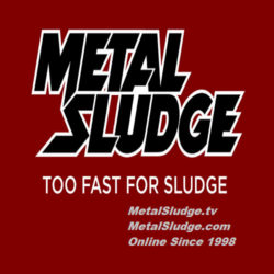 Metal Sludge