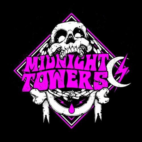Midnight Towers Logo