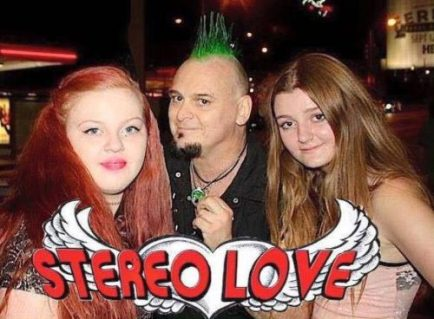 Stereo Love June