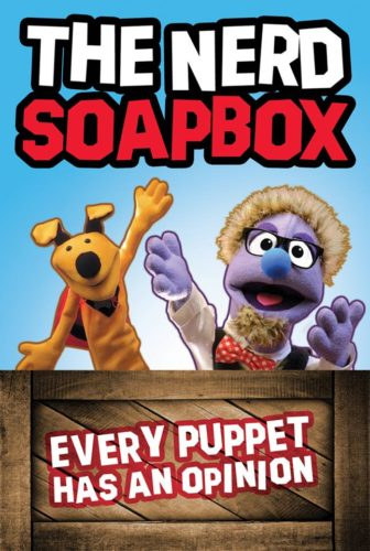 Nerd Soapbox