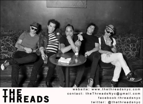 The Threads Press