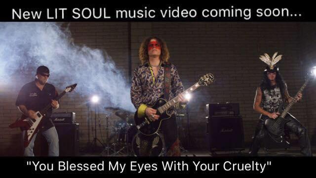 lit soul video
