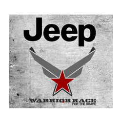 Jeep-Warrior-race-logo250px - Metal badge clients