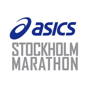 asics-stockholm-marathon - Metal badge clients