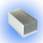 Aluminium Extruderede profiler 14