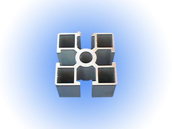 Aluminium Extruderede profiler 2