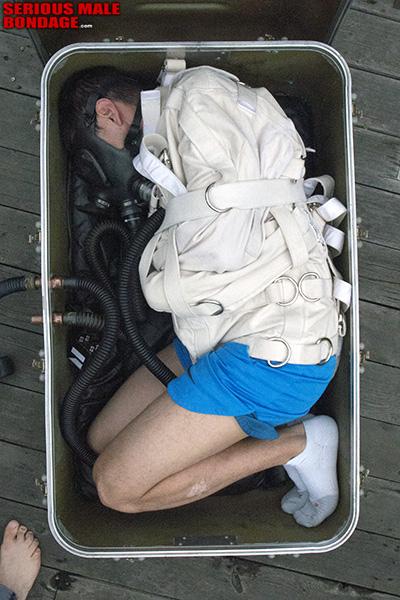 locked in a box  MetalbondNYCcom
