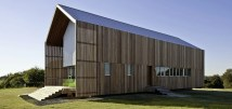 Metal Barn Home Building Kits