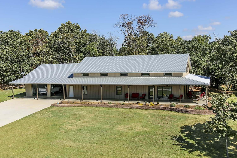 Quonset Home Design