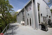 Steel Residential Home Buildings