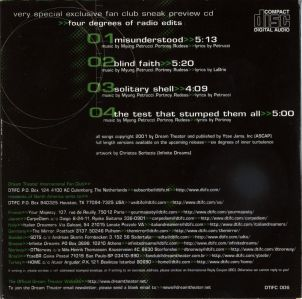 dream-theater-four-degrees-of-radio-edits-2001-back