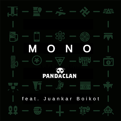 Panda Clan Mono