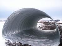 Corrugated Metal Pipe | Metal Culverts