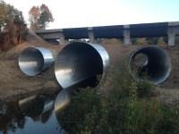 Structural Plate & Aluminum Box Culverts