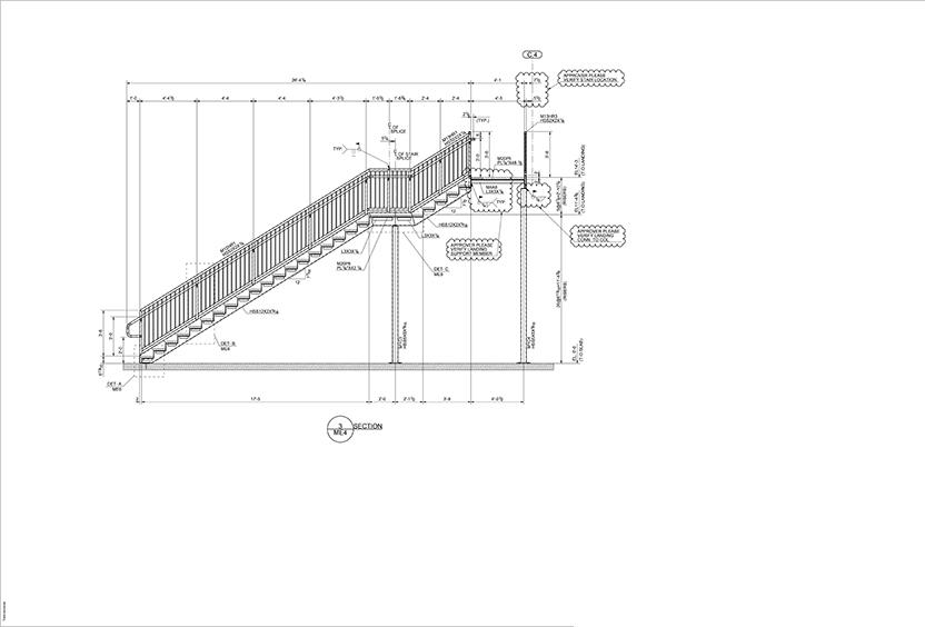 Metal Detailing Solutions Structural Detailing Samples