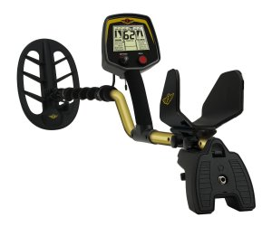 Metal detector reviews