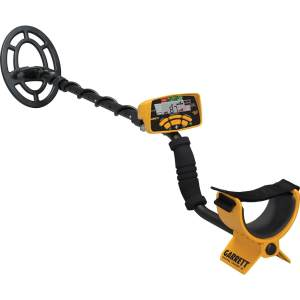 Best Metal Detector for Coins
