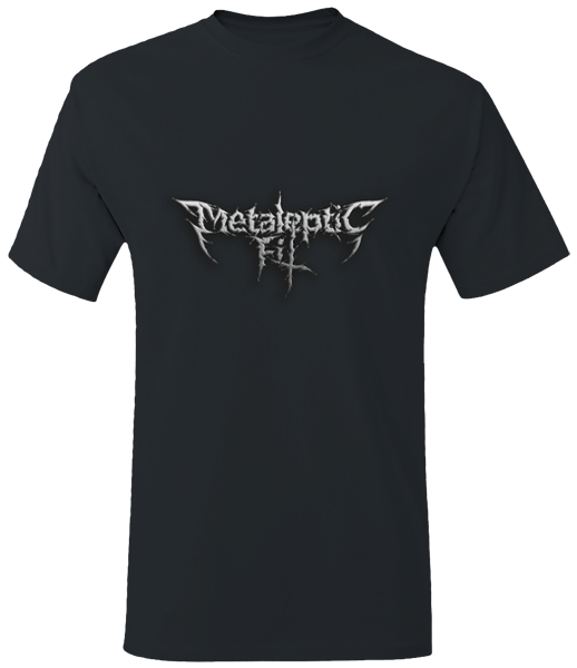 metaleptic fit t-shirt