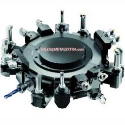 Machine Adapter
