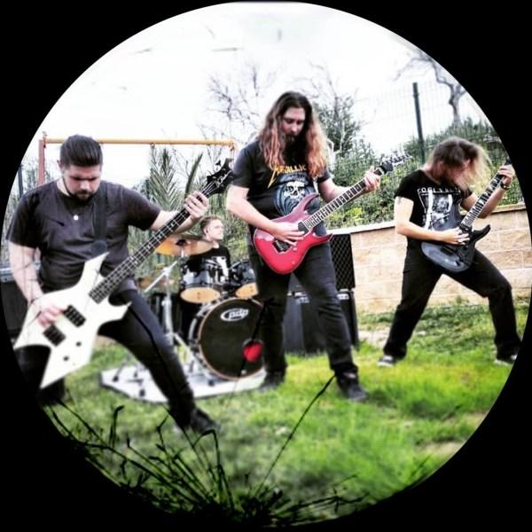 serpengoria band