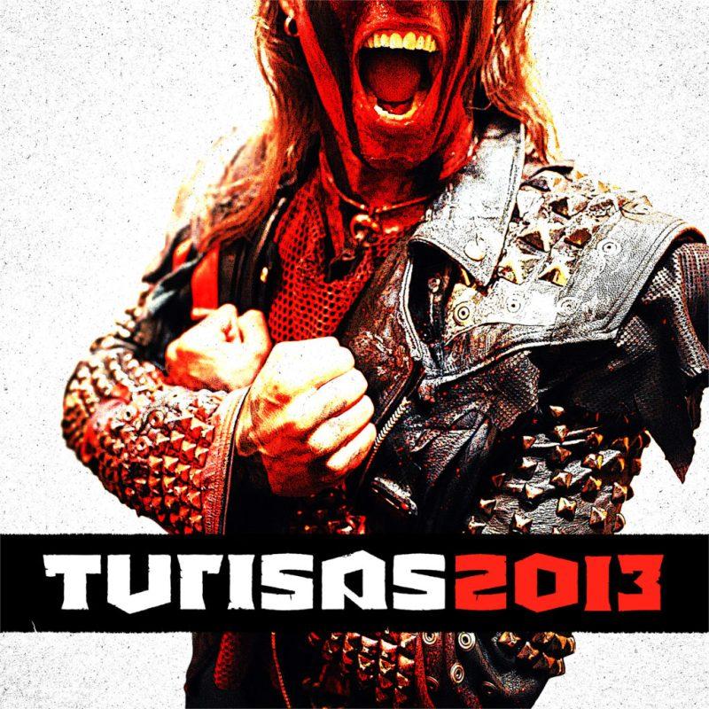 Pochette de Turisas2013 par Turisas