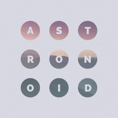 Astronoid - Astronoid (cover)