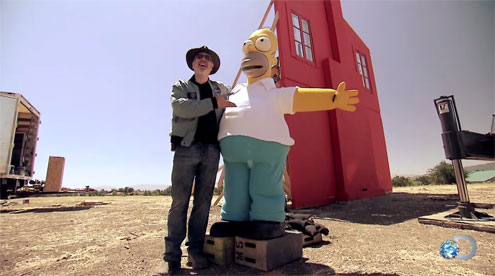 simpsons-mythbusters