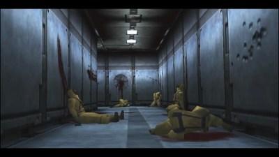 Metal Gear Countdown: Top 5 Creepiest Moments – Metal Gear ...
