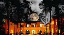 Hotel California Metalgurumessiah' Musical Paintbox