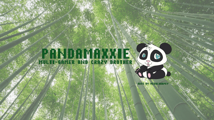 pandamaxxie header YT