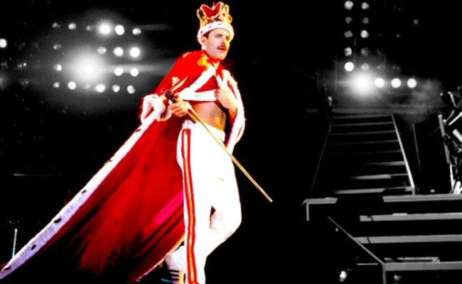 What Was Freddie Mercury S Last Ever Known Death Wish From