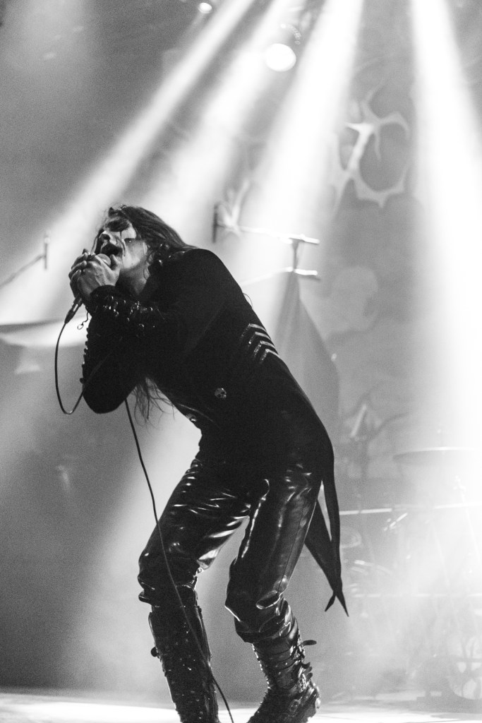 Carach Angren at Theatre Corona