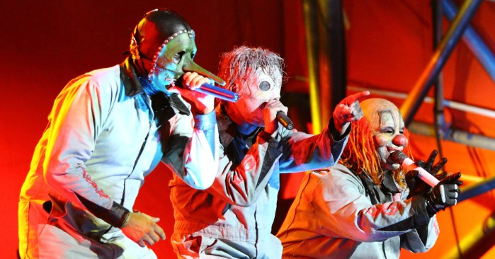 Former SLIPKNOT Member Defends Chris Fehn's Lawsuit
