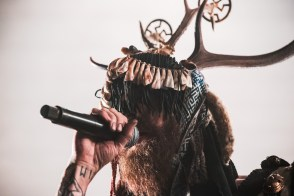Heilung, By Dante Torrieri,Roadburn 2019, 024
