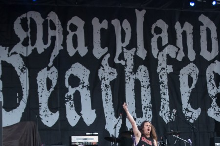 Heavy Metal News, Music Videos, Tour Dates - Metal Injection