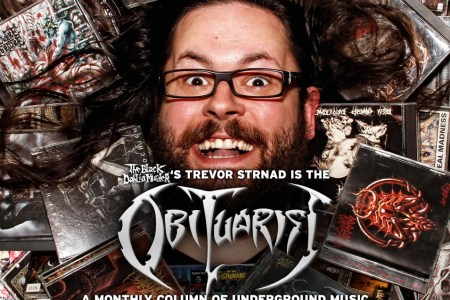 The Obituarist - Metal Injection