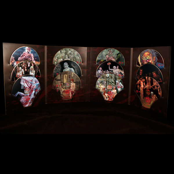 f6d2806837a CANNIBAL CORPSE Unveil Their 25th Anniversary Box Set And It s Very Grim