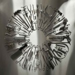 Carcass Surgical Steel cover art