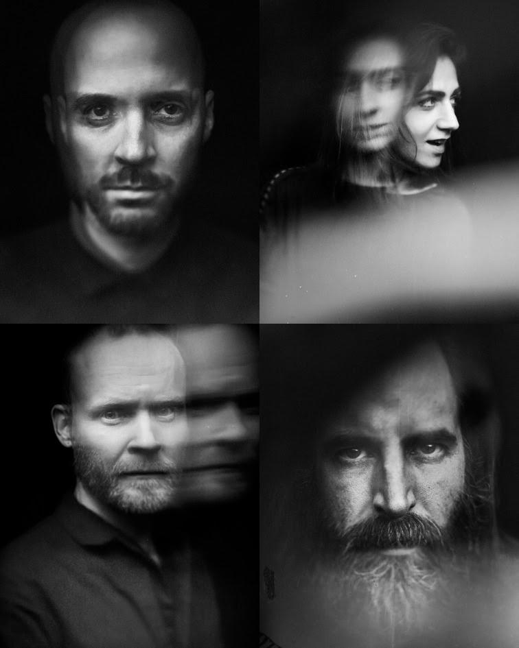 Azusa (exthe Dillinger Escape Plan + Extol) Streaming